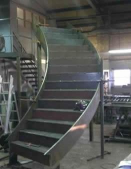 Merdiven Yapımı
