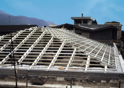 Bartın Çelik Çatı