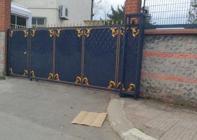 Zonguldak  Demir Doğrama