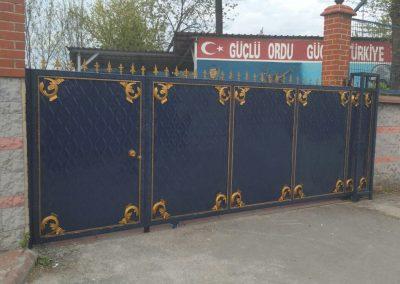 Zonguldak Otomatik Garaj Kapısı